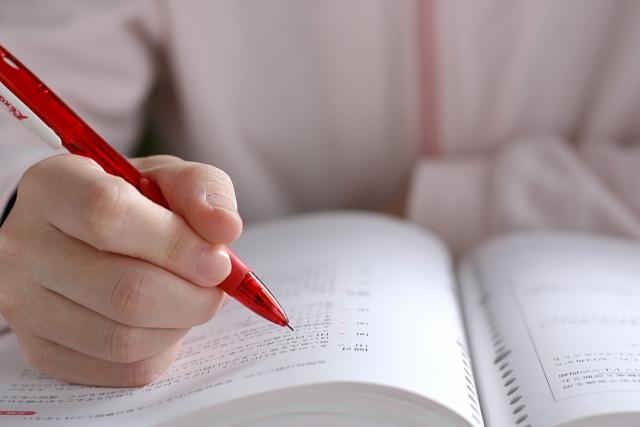 FP2級の合格の勉強時間