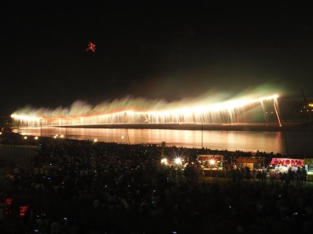 神奈川の花火大会 打ち上げ数が多いのは?打ち上げ数ランキング!